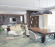 Foto de Water Damage Restoration Windsor