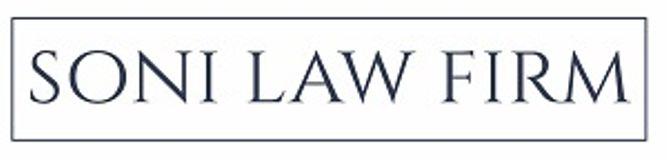 Soni Law Firm North York